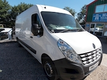 Renault Master 125ps,LM35. No Vat - Thumb 3
