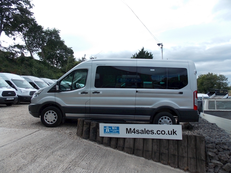 Ford Transit 410 Trend 15 Seater Image 1