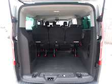 Ford Tourneo Custom 9 Seat L2 Zetec - Thumb 18