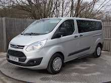 Ford Tourneo Custom 9 Seat L2 Zetec - Thumb 19