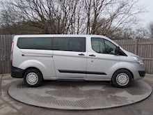 Ford Tourneo Custom 9 Seat L2 Zetec - Thumb 4
