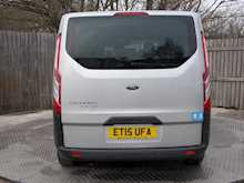 Ford Tourneo Custom 9 Seat L2 Zetec - Thumb 6