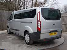 Ford Tourneo Custom 9 Seat L2 Zetec - Thumb 7