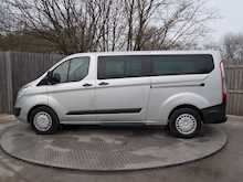 Ford Tourneo Custom 9 Seat L2 Zetec - Thumb 8