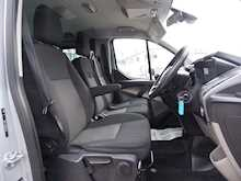 Ford Tourneo Custom 9 Seat L2 Zetec - Thumb 9