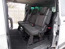 Ford Tourneo Custom 9 Seat L2 Zetec - Thumb 1