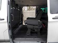 Ford Tourneo Custom 9 Seat L2 Zetec - Thumb 17