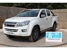 Isuzu D-Max D/C Pick Up Td Blade - Thumb 0