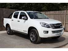 Isuzu D-Max D/C Pick Up Td Blade - Thumb 2