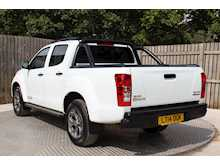 Isuzu D-Max D/C Pick Up Td Blade - Thumb 6