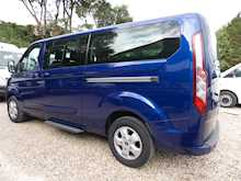 Ford Tourneo Custom 9 Seat LWB Titanium - Thumb 3