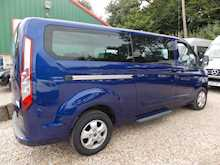 Ford Tourneo Custom 9 Seat LWB Titanium - Thumb 7