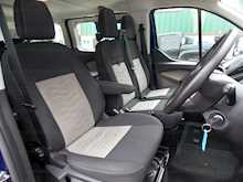 Ford Tourneo Custom 9 Seat LWB Titanium - Thumb 9