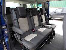 Ford Tourneo Custom 9 Seat LWB Titanium - Thumb 1
