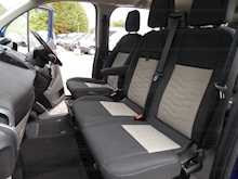 Ford Tourneo Custom 9 Seat LWB Titanium - Thumb 12