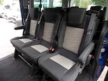 Ford Tourneo Custom 9 Seat LWB Titanium - Thumb 13
