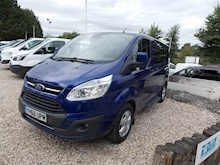 Ford Tourneo Custom L1 Titanium - Thumb 2