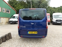 Ford Tourneo Custom L1 Titanium - Thumb 4