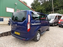 Ford Tourneo Custom L1 Titanium - Thumb 5
