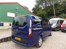 Ford Tourneo Custom L1 Titanium - Thumb 6
