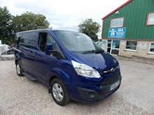 Ford Tourneo Custom L1 Titanium - Thumb 7