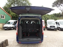 Ford Tourneo Custom L1 Titanium - Thumb 13