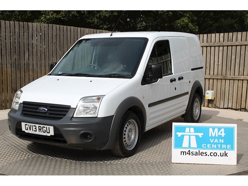 Ford Transit Connect T200 SWB LOW ROOF Image 1