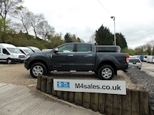 Ford Ranger Limited 4X4 Dcb Tdci Double Cab - Thumb 3