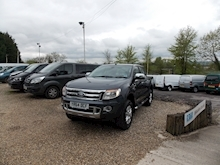 Ford Ranger Limited 4X4 Dcb Tdci Double Cab - Thumb 4