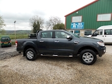 Ford Ranger Limited 4X4 Dcb Tdci Double Cab - Thumb 5