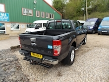 Ford Ranger Limited 4X4 Dcb Tdci Double Cab - Thumb 1