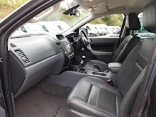 Ford Ranger Limited 4X4 Dcb Tdci Double Cab - Thumb 6