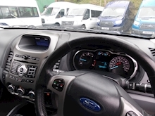 Ford Ranger Limited 4X4 Dcb Tdci Double Cab - Thumb 10