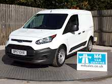Ford Transit Connect 200 SWB L1 H1 - Thumb 0