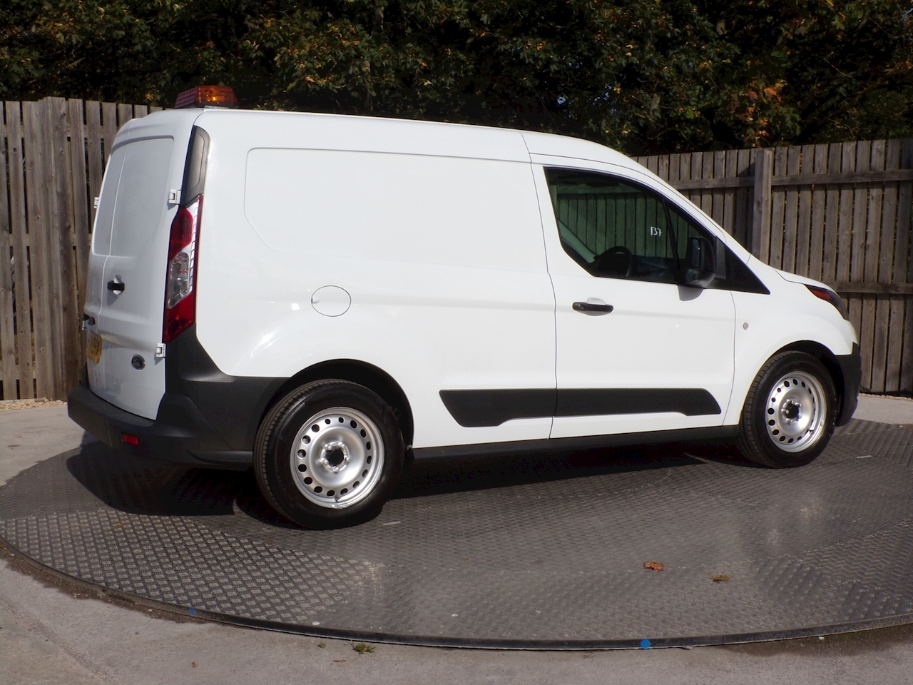 Ford Transit Connect 200 SWB L1 H1