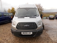 Ford Transit 460 Trend 17 Seater 125ps - Thumb 1