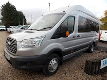 Ford Transit 460 Trend 17 Seater 125ps - Thumb 2