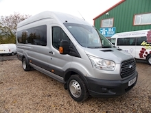 Ford Transit 460 Trend 17 Seater 125ps - Thumb 6