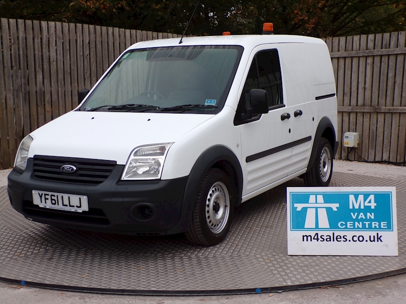 Ford Transit Connect T200 Lr Image 1