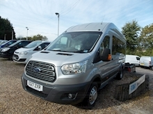 Ford Transit 125ps  17 Seat Trend - Thumb 2