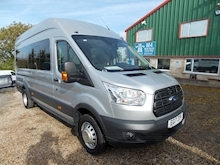Ford Transit 125ps  17 Seat Trend - Thumb 6