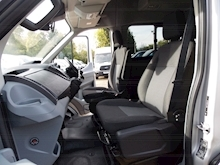 Ford Transit 125ps  17 Seat Trend - Thumb 8