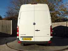 Volkswagen Crafter Cr35 Tdi H/R MWB A/C - Thumb 5