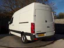 Volkswagen Crafter Cr35 Tdi H/R MWB A/C - Thumb 6