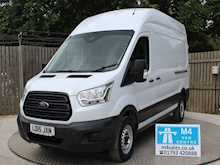 Ford Transit 350 H/R 125PS LWB - Thumb 0