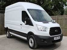 Ford Transit 350 H/R 125PS LWB - Thumb 2