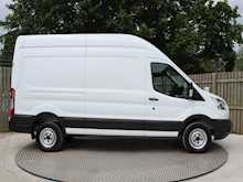 Ford Transit 350 H/R 125PS LWB - Thumb 3