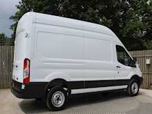 Ford Transit 350 H/R 125PS LWB - Thumb 4