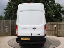 Ford Transit 350 H/R 125PS LWB - Thumb 5