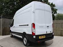 Ford Transit 350 H/R 125PS LWB - Thumb 6